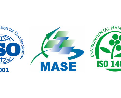 ASM Consultant - Certifications ISO 9001, MASE, ISO 14001