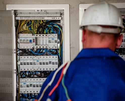 ASM Consultant - Formation Habilitation électrique