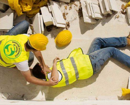 ASM Consultant - Formation Sauveteur Sécurité du Travail (SST)