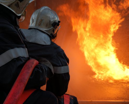 ASM Consultant - Formation incendie